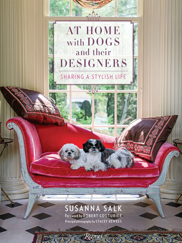 Dogs And Their Designers